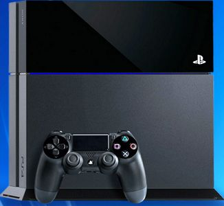 Playstation 4 Gaming